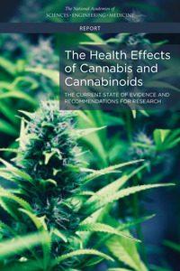 The health effects of Cannabis & Cannabinoids